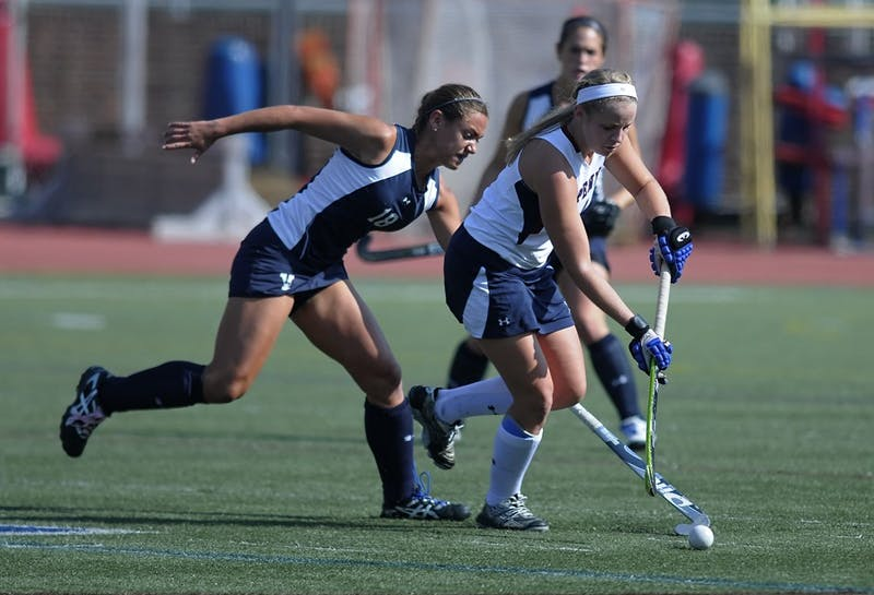 Field Hockey 2011 Season in Photos