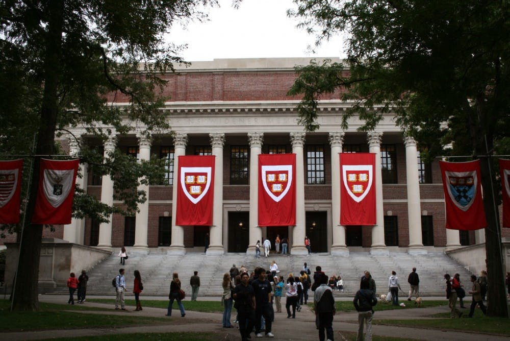 Earlier this month, Harvard explicitly banned sexual relationships between students and professors.