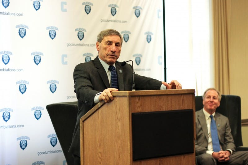 Photo Gallery | Al Bagnoli Returns to Penn