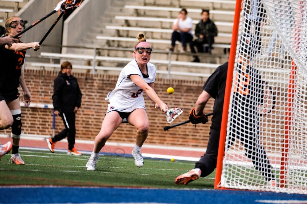 wlax-vs-princeton-erin-barry