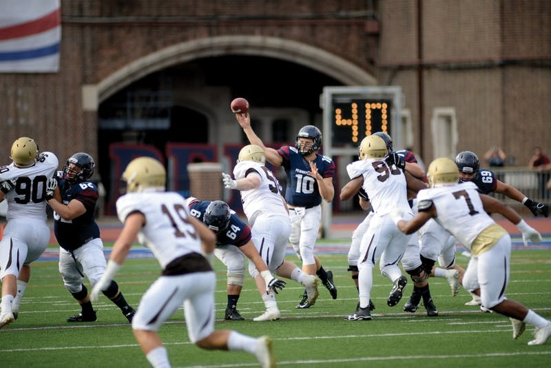 Photo Gallery | Football vs. Lehigh