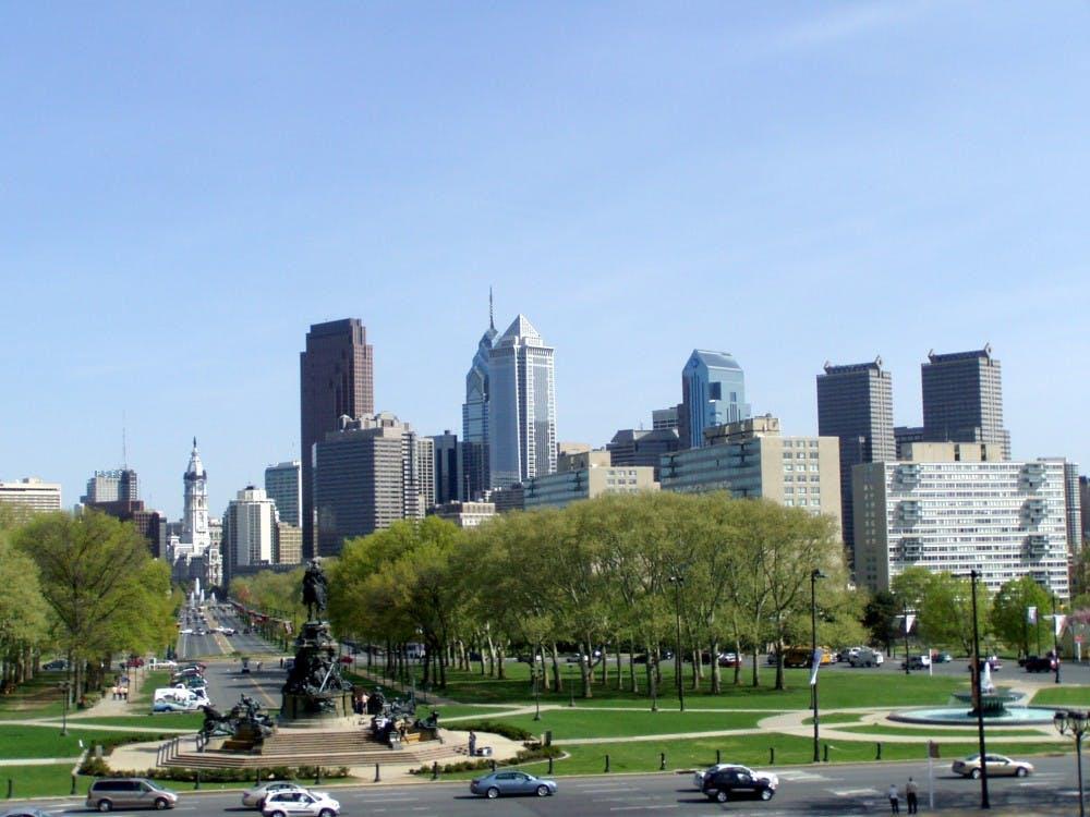 Philadelphia_skyline-daytime