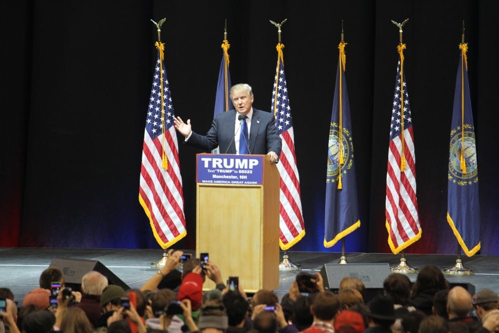 20160208NewHampshire(Trump&Hillary)64
