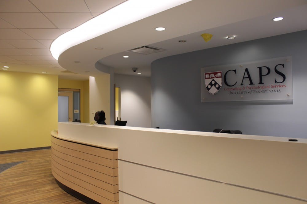 CAPS opens new location at 3624 Market st