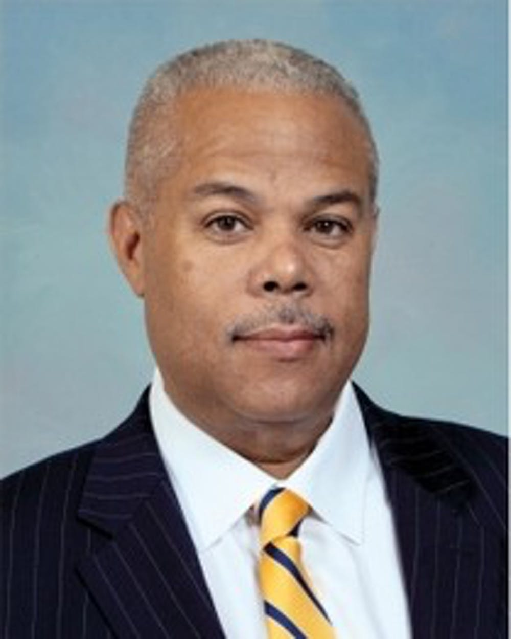<p><strong>Anthony Hardy Williams,</strong>State Senator</p>