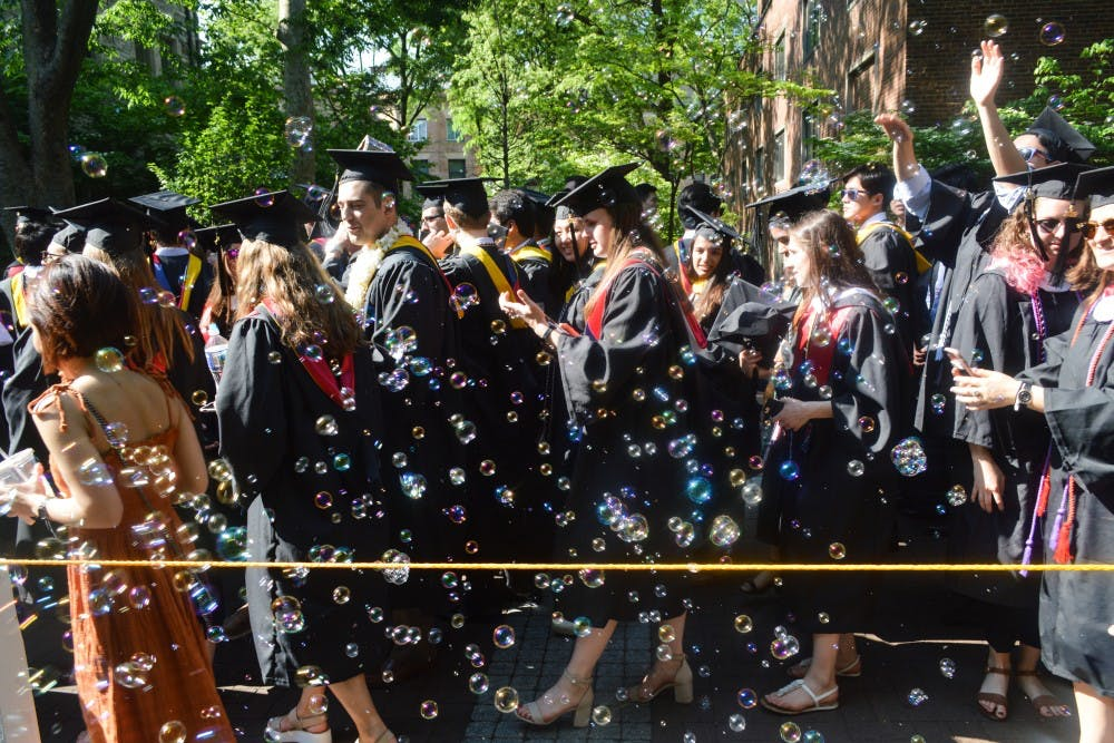 graduation-2019-commencement-locust-walk