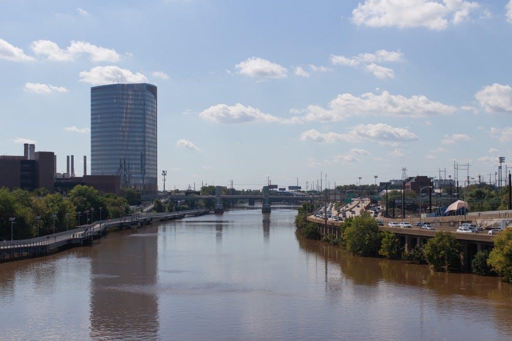 schuylkill-river