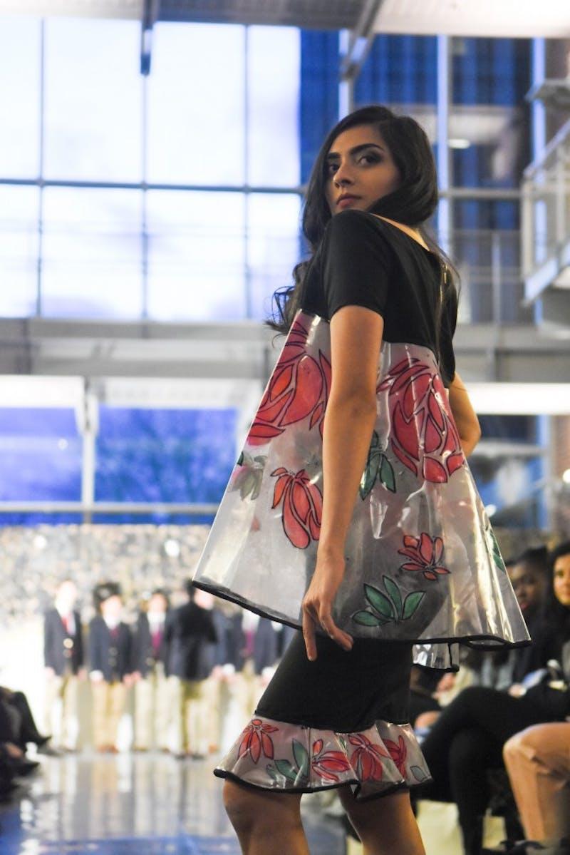 """Neo-Renaissance"" Fashion Show"