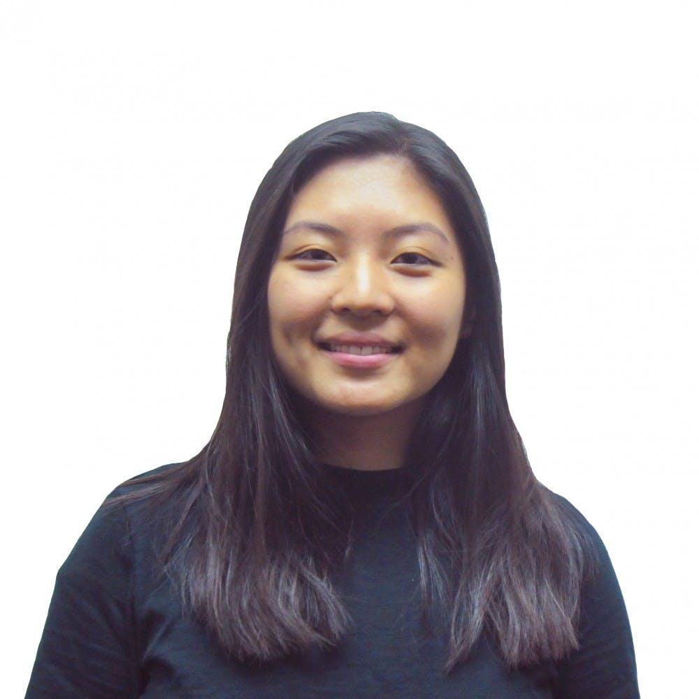 Jessica Li | Penn professors, get my name right