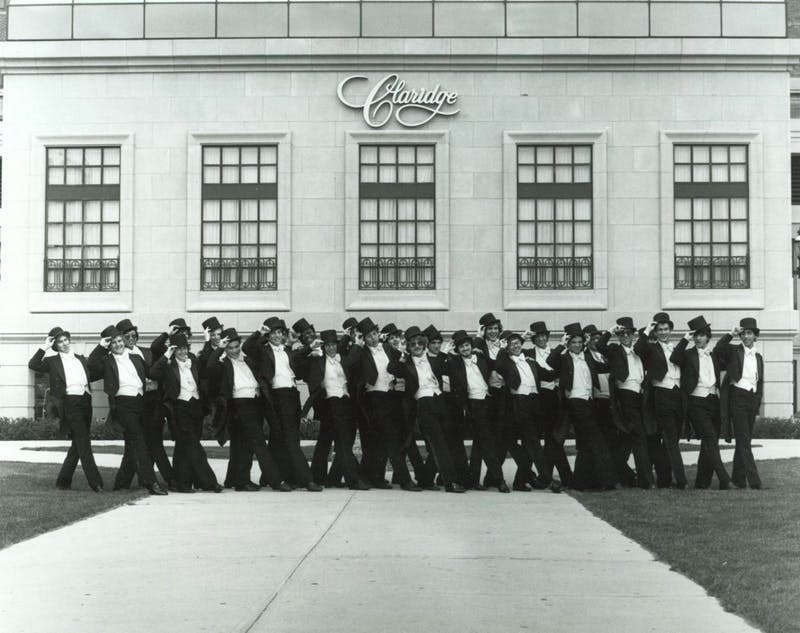 Glee Club Celebrates 150th Anniversary