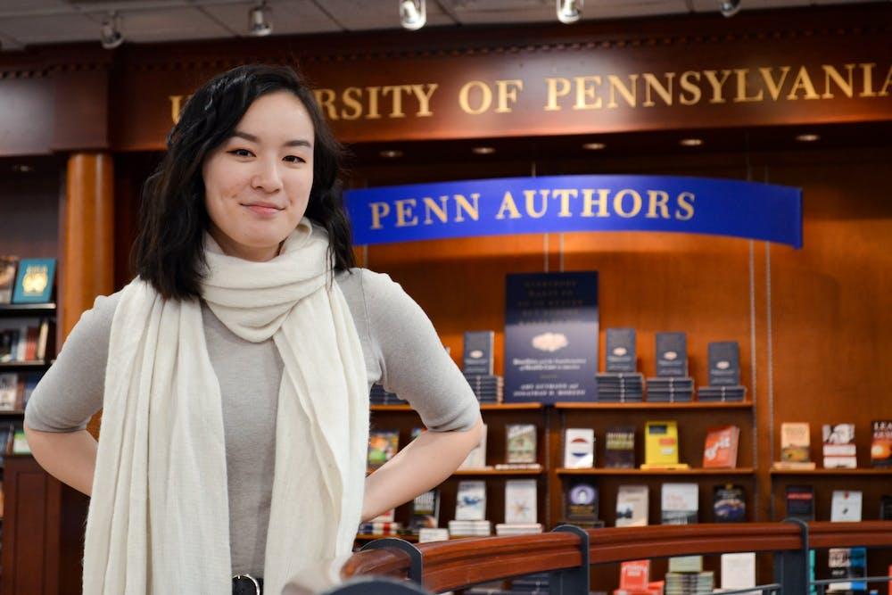 penn-student-nyt-best-seller-chloe-gong-sophia-zhu