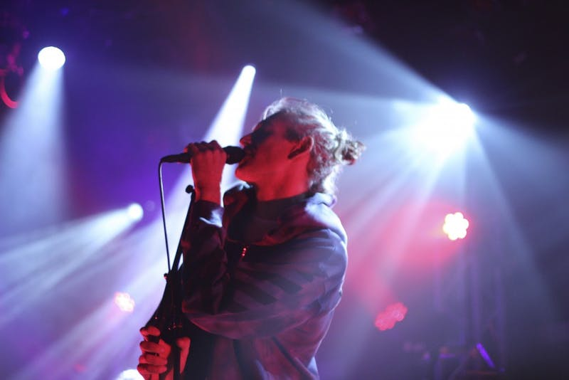 Hillel hosts Matisyahu at World Cafe Live