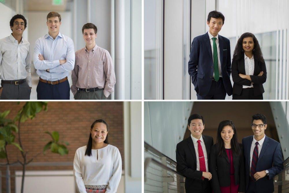 presidents engagement innovation prize 2018