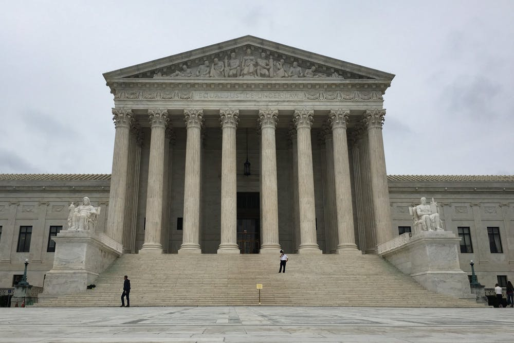 united-states-supreme-court-washington-dc