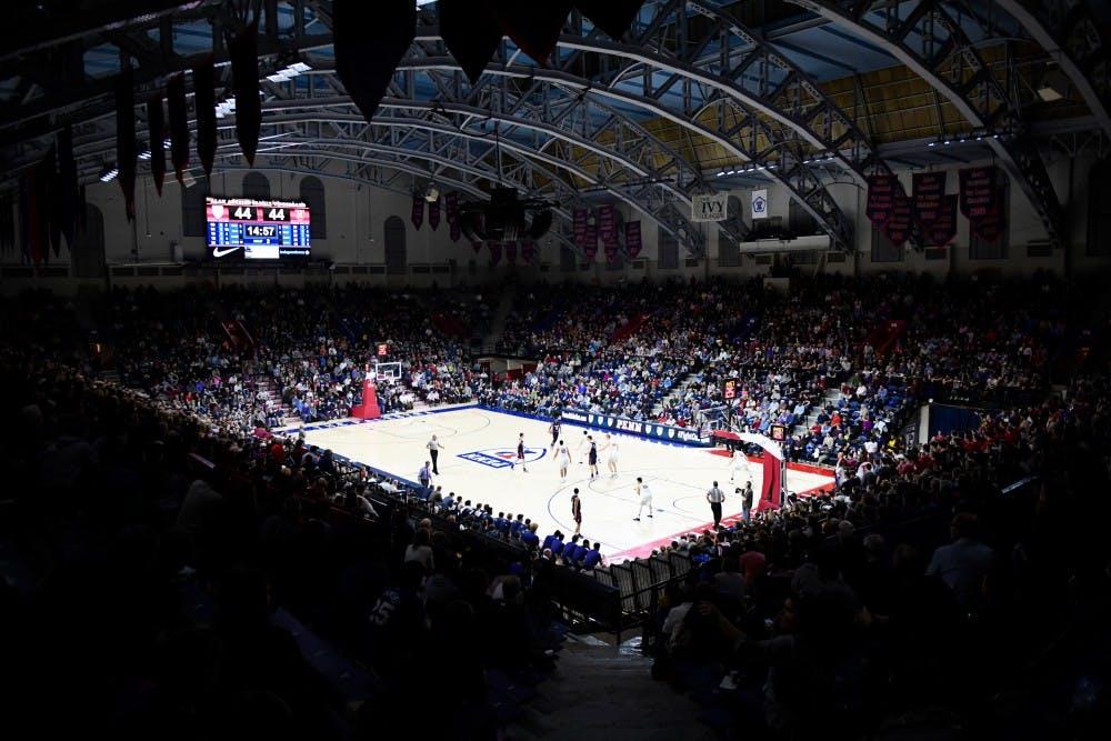 Basketball_Palestra