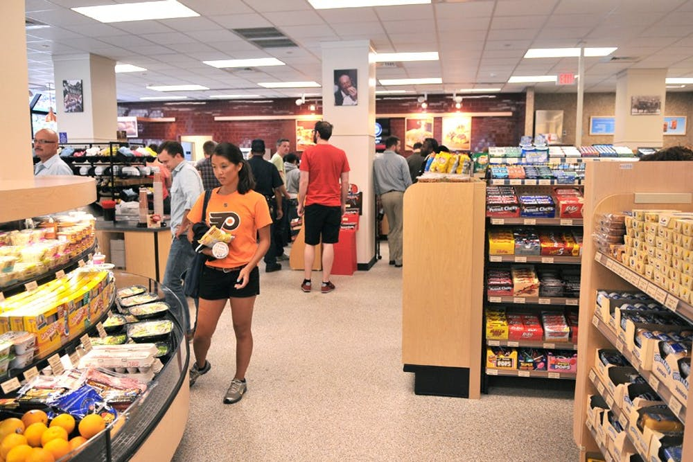 Wawa gets redesigned and reopens
