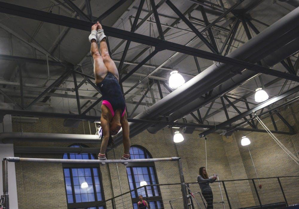 gymnastics-sydney-kraez-bars