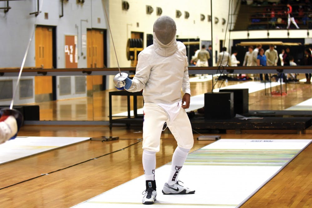 fencing-julian-merchant