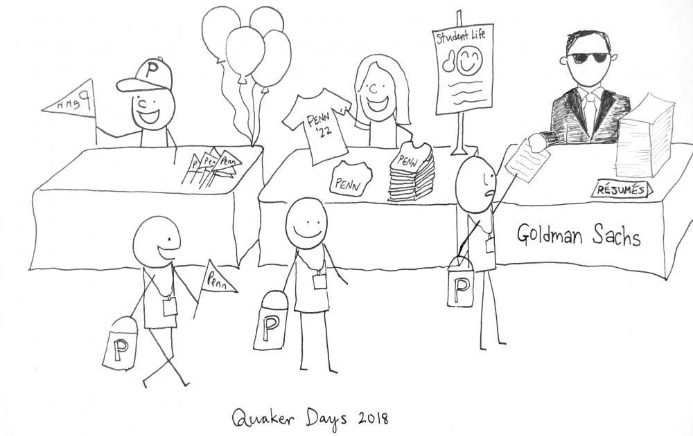 quakerdays