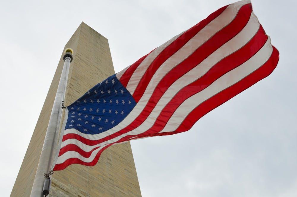 civic-ivy-washington-monumend-american-flag
