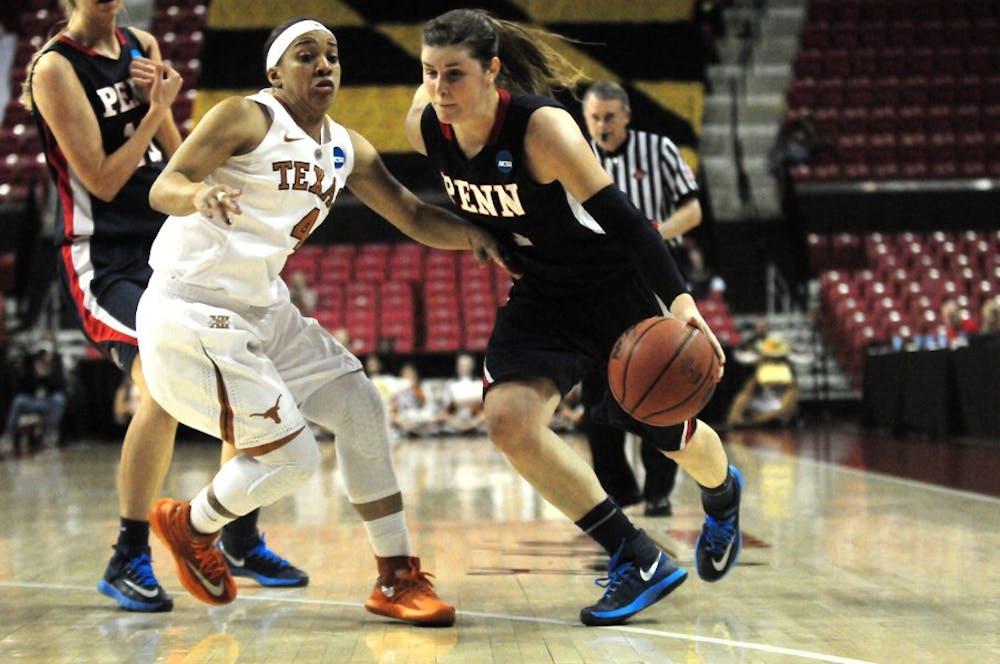 03-23-2014-womens-basketball-alyssa-baron-michele-ozer