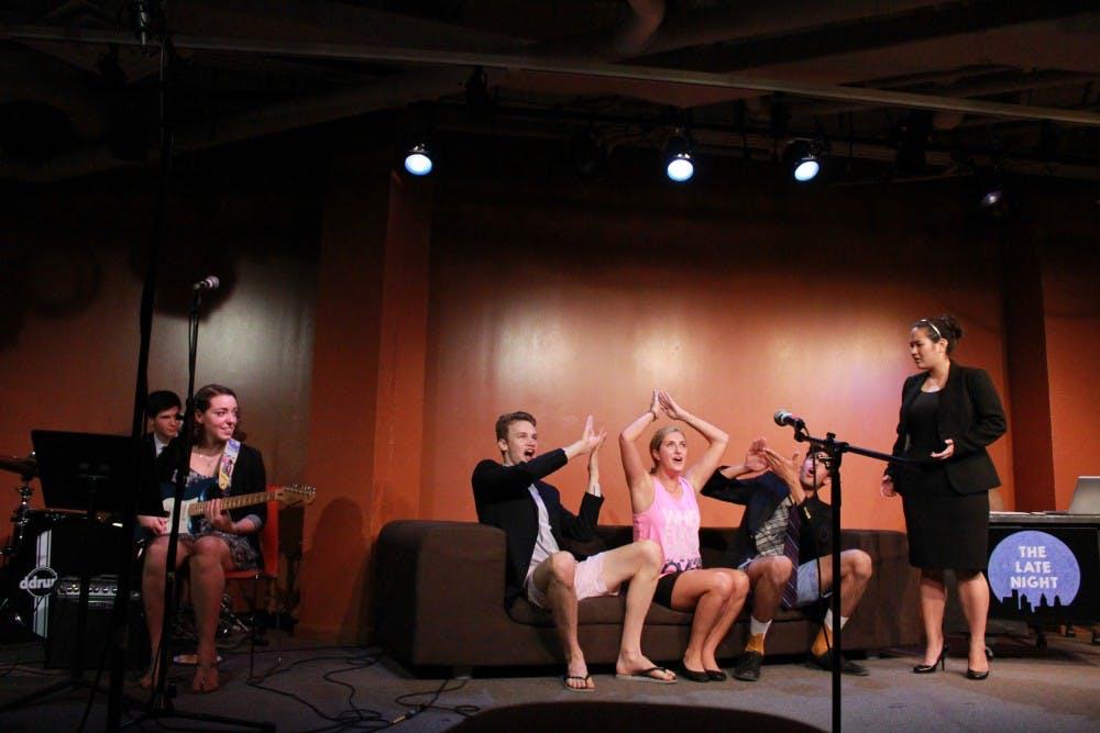 Platt Performing Arts