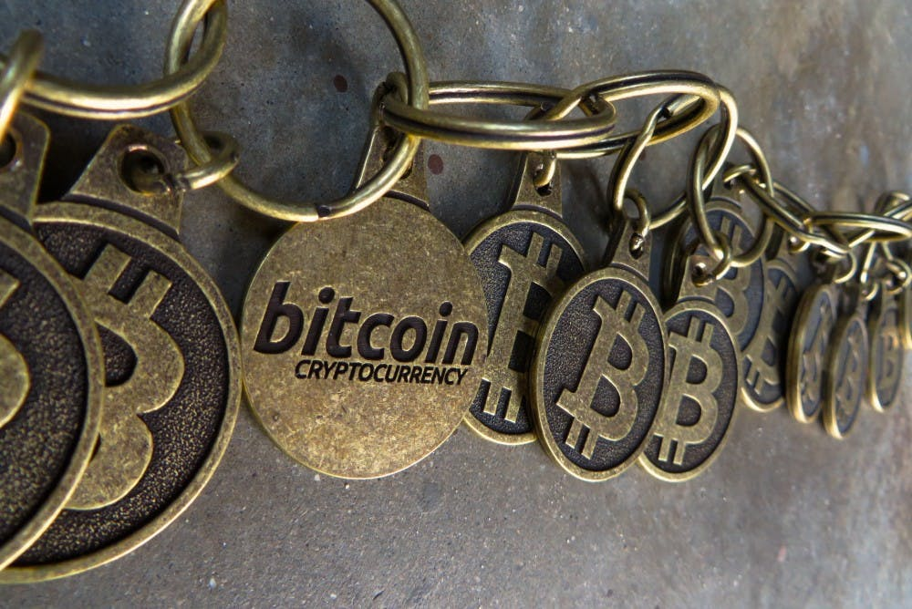 Condos located in the Manayunk region of Philadelphia are now accepting Bitcoin as payment for purchase. | Courtesy of BTC Keychain/flickr