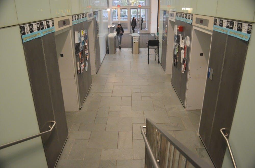 Harnwell Elevators