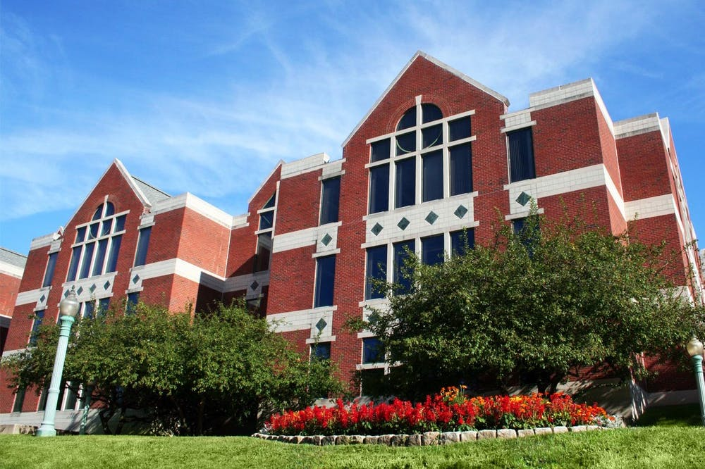 la-salle-university-campus