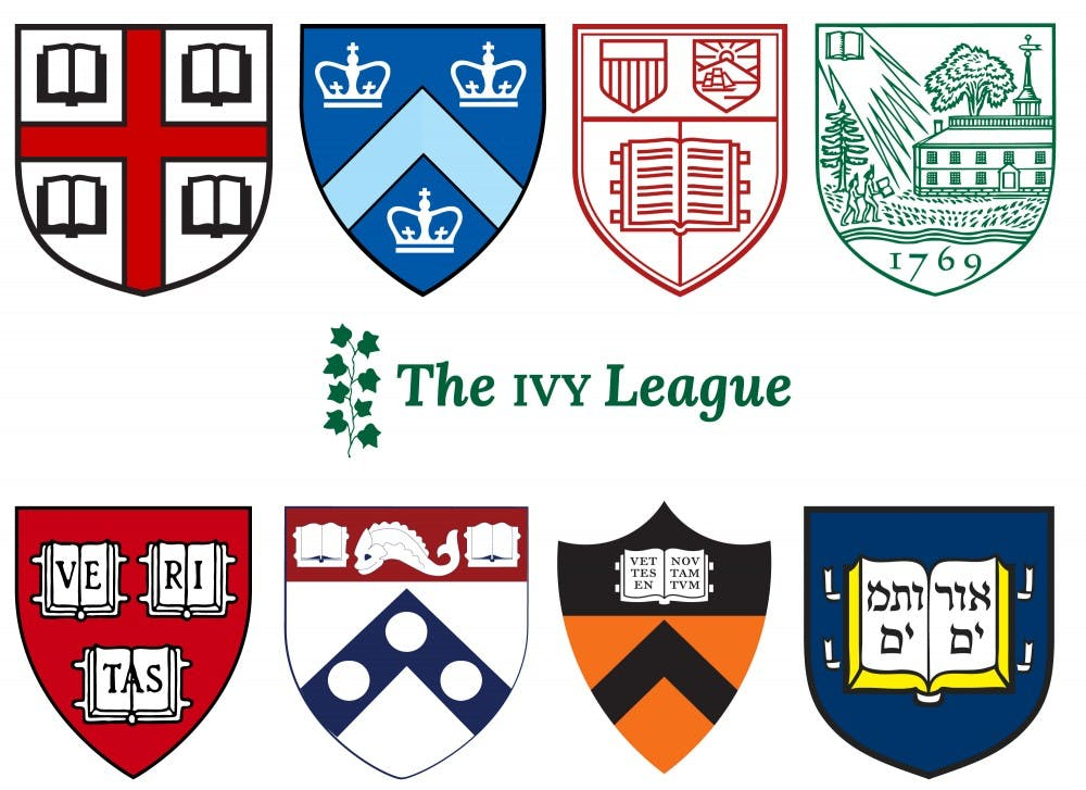 ivy league - photo #5