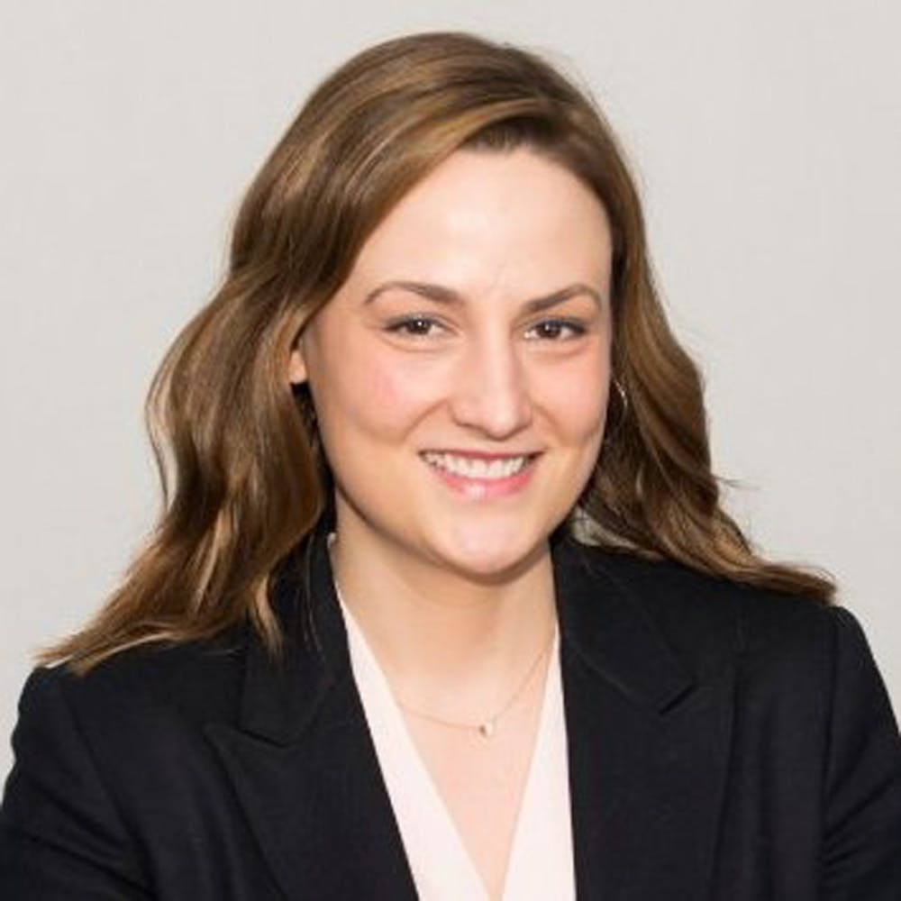 <p><strong></strong><strong>Noelle Melartin</strong>, Director for the Office of Alcohol and Other Drug Program Initiatives</p>