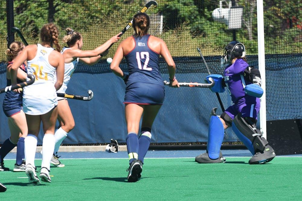9-19-2021-womens-field-hockey-vs-towson-sabien-paumen-anna-vazhaeparambil