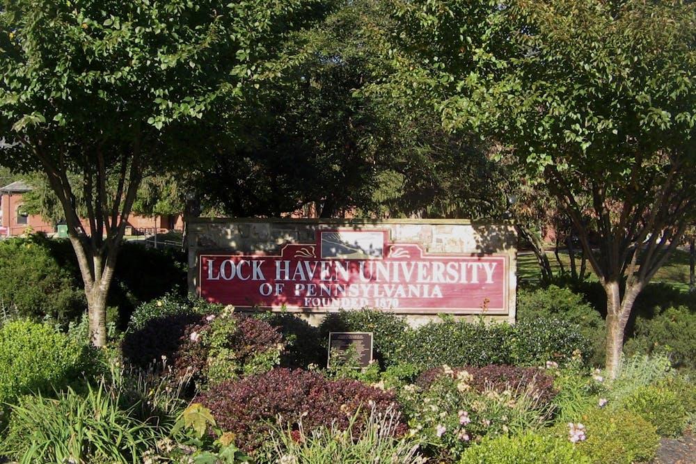 lock-haven-university