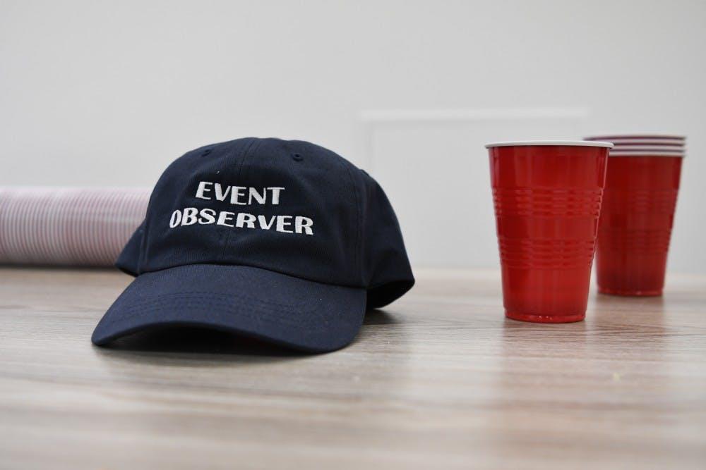 event observer