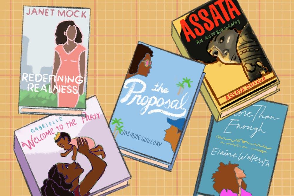 black-women-authors