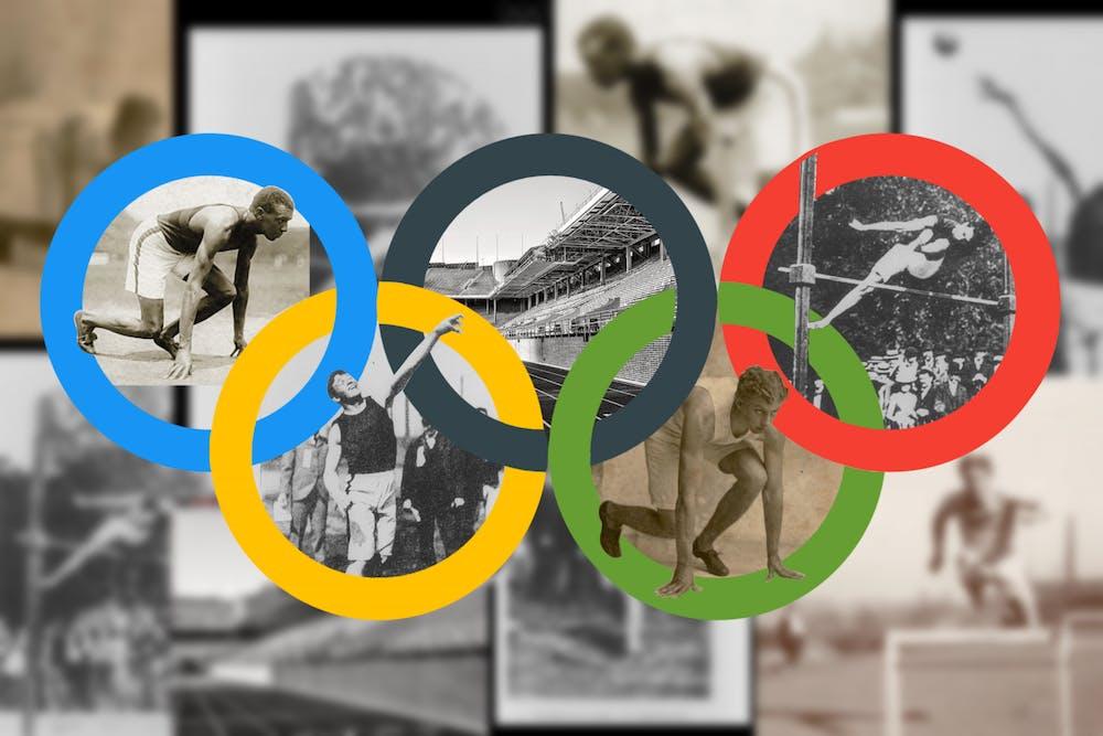 penn-olympics-track-field-history