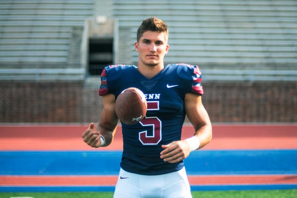 Penn s Justin Watson drafted by the Tampa Bay Buccaneers in the ... d6a32b4a3a