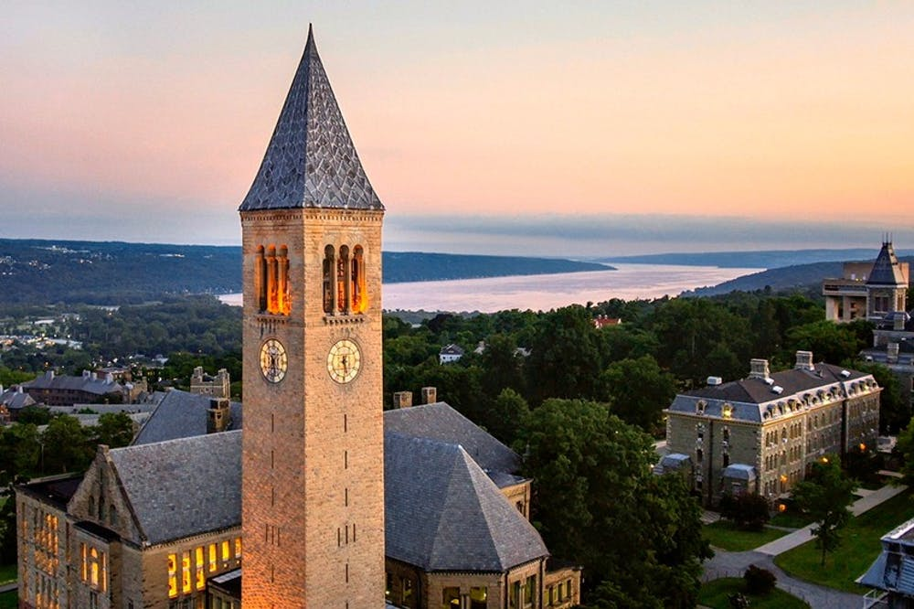 three swastikas appear at cornell university in recent display of