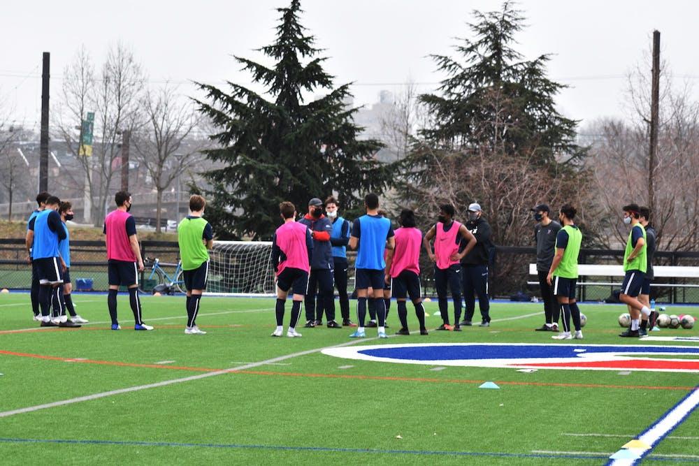 3-24-2021-mens-soccer-training-huddle-ana-glassman