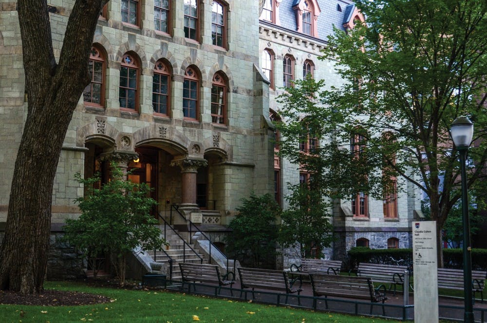 Penn admissions is thinking about expanding class size due to the renovated Hil College House and the newly-four-year new College House.