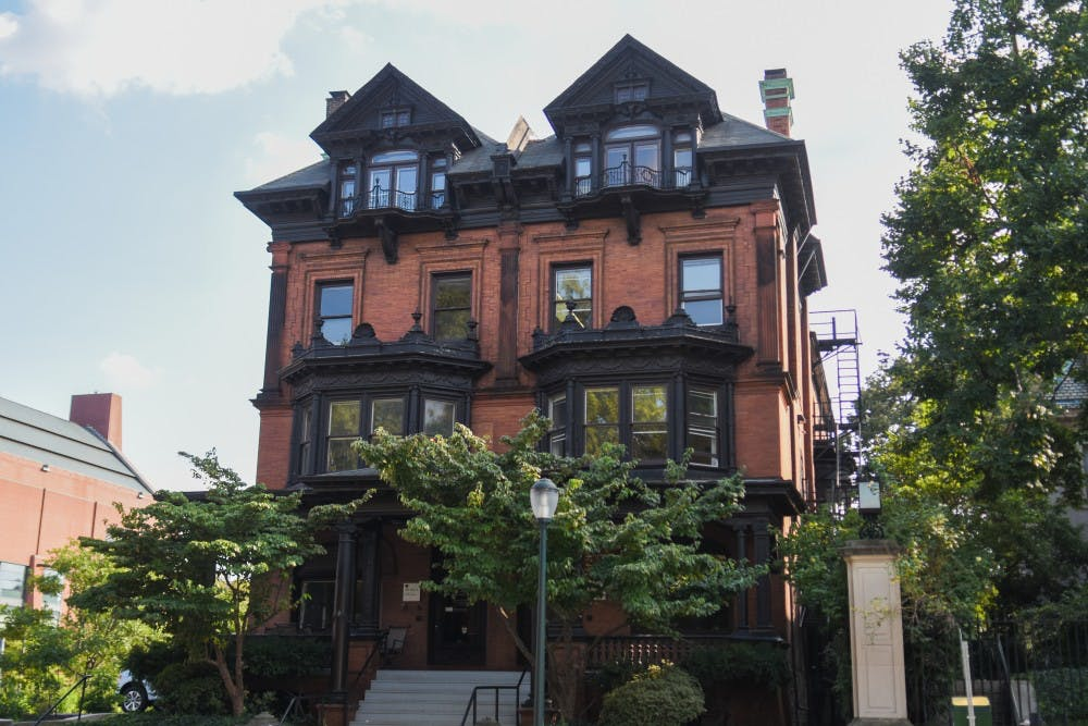 writing center will move from old victorian house on walnut to