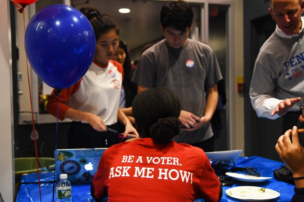 penn-leads-the-vote-registration-2018-midterm-elections