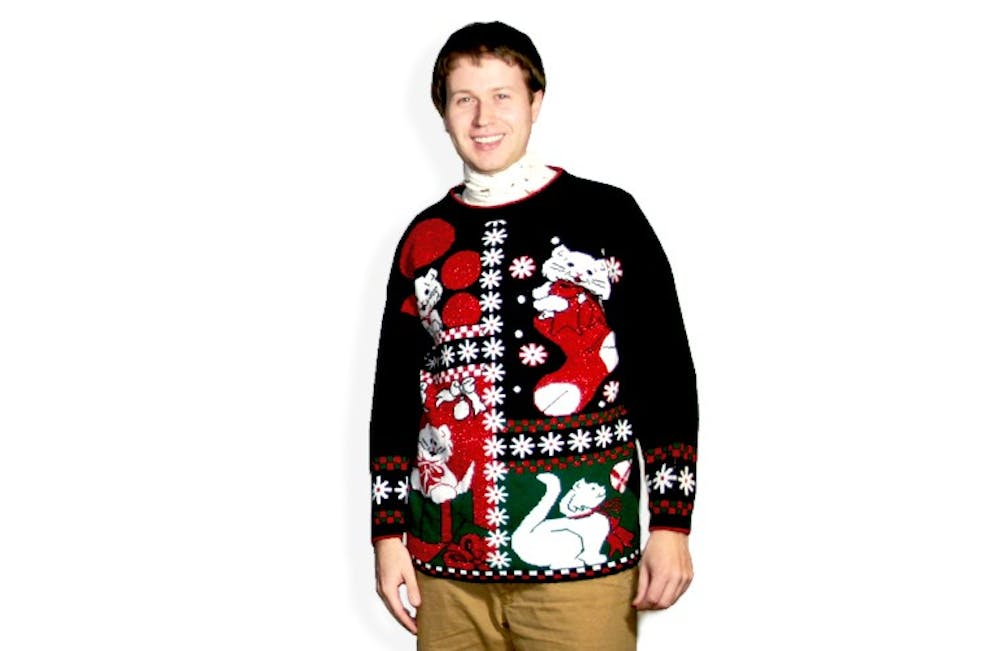 Photo from TheUglySweaterShop / CC BY 2.0