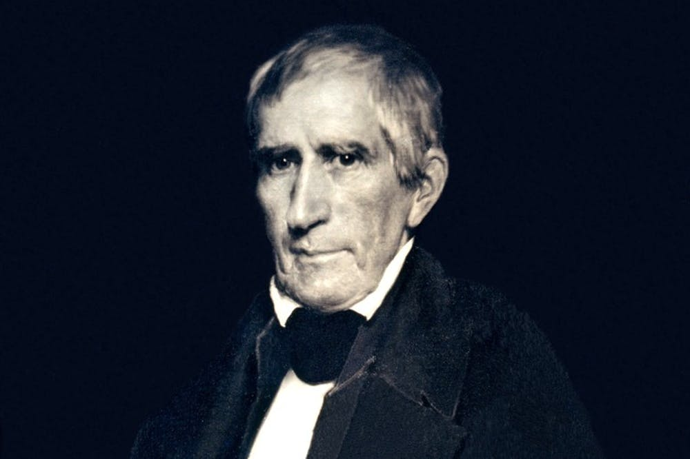 williamhenryharrison