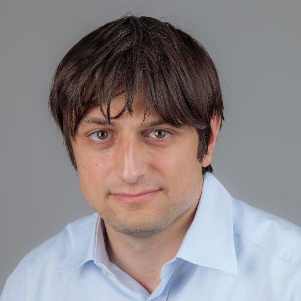 <p>Matt Flegenheimer</p>
