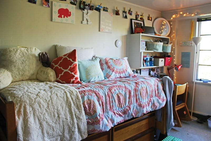 HOUSING GUIDE | Cool rooms on Penn's campus