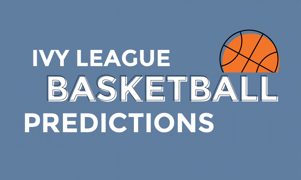Who will make it to the Ivy League Basketball Tournaments?