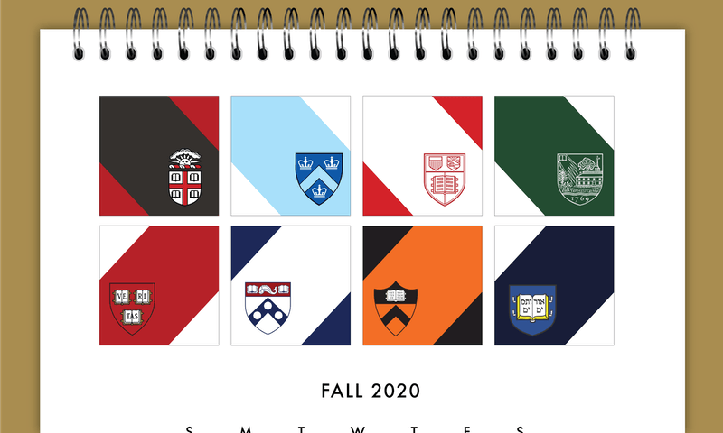 Princeton Academic Calendar Spring 2022.Here S What The Ivy League Is Deciding For Fall 2020 The Daily Pennsylvanian