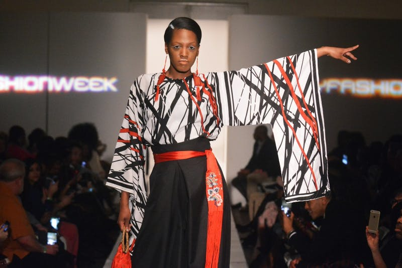 A Recap in Photos: Philadelphia Fashion Week