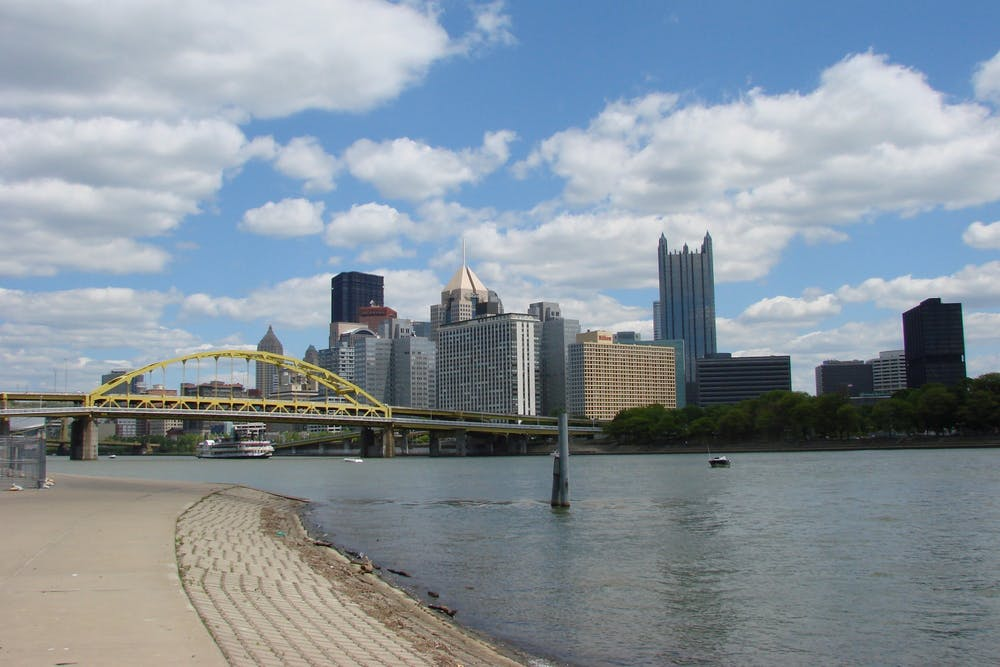 pittsburgh-rivers-water